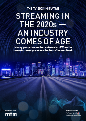 Streaming 2020s Whitepaper